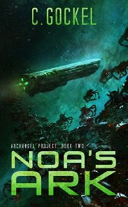 Noa's Ark by C. Gockel