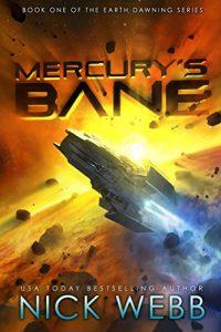Mercury's Bane by Nick Webb