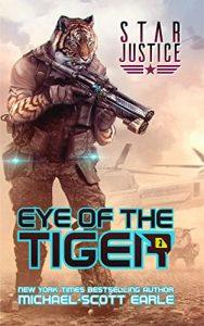Eye of theTiger by Michael-Scott Earle