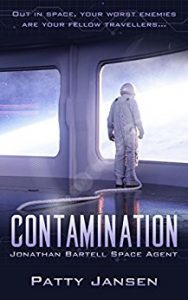 Contamination by Patty Jansen