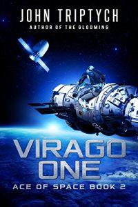Virago One by John Triptych
