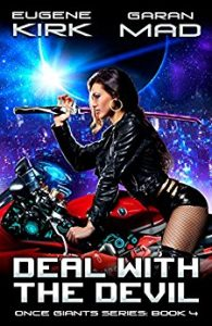 Deal with the Devil by Eugene Kirk and Garan Mad