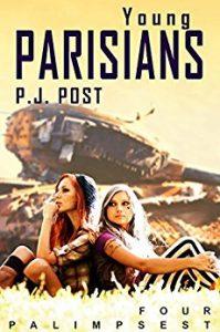 Young Parisians by P.J. Post