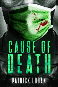 Cause of Death by Patrick Logan