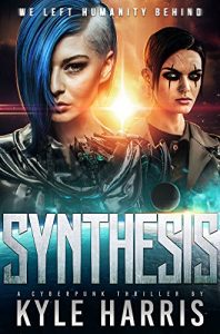 Synthesis by Kyle Harris
