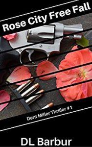 Rose City Free Fall by D.L. Barbur