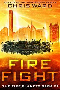 Fire Fight by Chris Ward