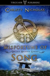 Misfortune of Song by Christy Nicholas