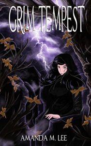 Grim Tempest by Amanda M. Lee