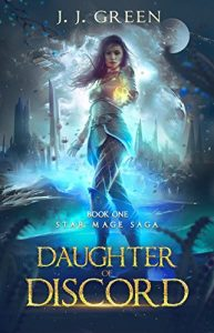 Daughter of Discord by J.J. Green