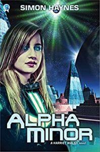 Alpha Minor by Simon Haynes