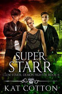Super Starr by Kat Cotton