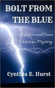 Bolt from the Blue by Cynthia E. Hurst