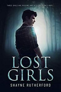 Lost Girls by Shayne Rutherford