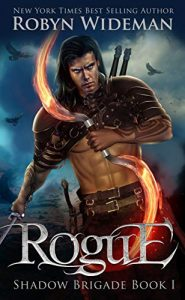Rogue by Robyn Wideman
