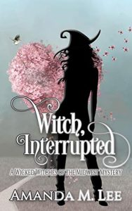 Witch Interrupted by Amanda M. Lee
