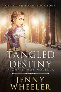 Tangled Destiny by Jenny Wheeler