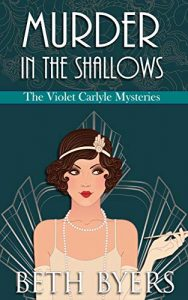 Murder in the Shallows by Beth Byers