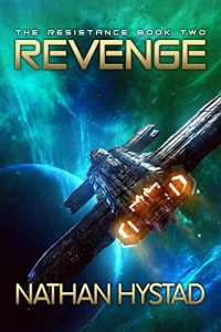 Revenge by Nathan Hystad
