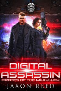 Digital Assassin by Jaxon Reed
