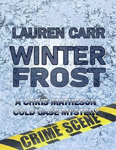 Winter Frost by Lauren Carr