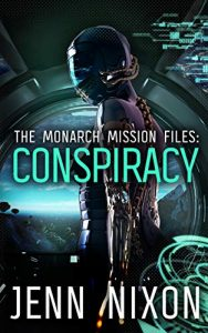 Conspiracy by Jenn Nixon