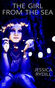 The Girl from the Sea by Jessica Rydill