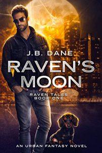 Raven's Moon by J.B. Dane