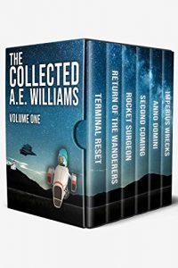 The Collected A.E. Williams