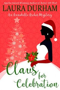 Claus for Celebration by Laura Durham