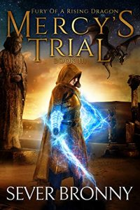 Mercy's Trial by Sever Bronny