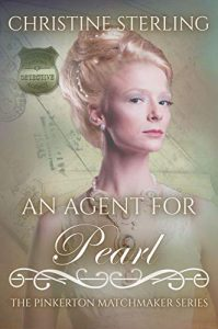 An Agent for Pearl by Christine Sterling