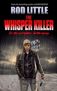 The Whisper Killer by Rob Little