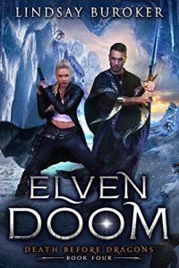 Elven Doom by Lindsay Buroker