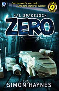 Zero by Simon Haynes