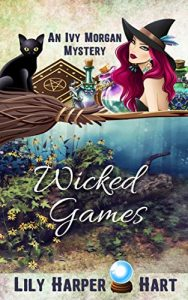 Wicked Games by Lily Harper Hart