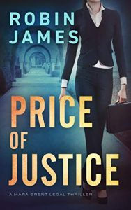 Price of Justice by Robin James