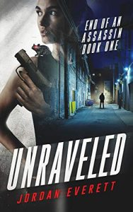 Unraveled by Jordan Everett