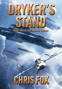 Dryker's Stand by Chris Fox
