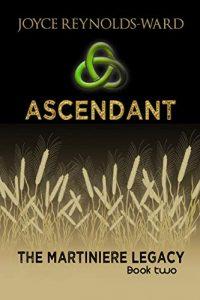Ascendant by Joyce Reynolds-Ward