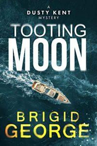 Tooting Moon by Brigid George