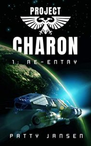 Project Charon by Patty Jansen