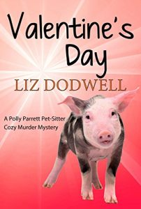 Valentine's Day by Liz Dodwell