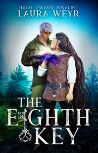 The Eighth Key by Laura Weyr