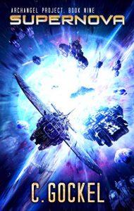 Supernova by C. Gockel