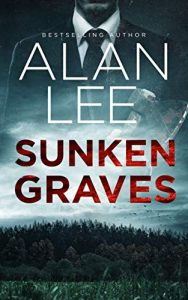 Sunken Graves by Alan Lee