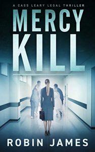 Mercy Kill by Robin James