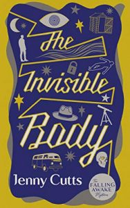 The Invisible Body by Jenny Cutts