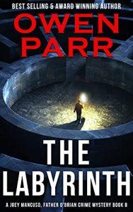 The Labyrinth by Owen Parr
