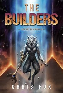 The Builders by Chris Fox